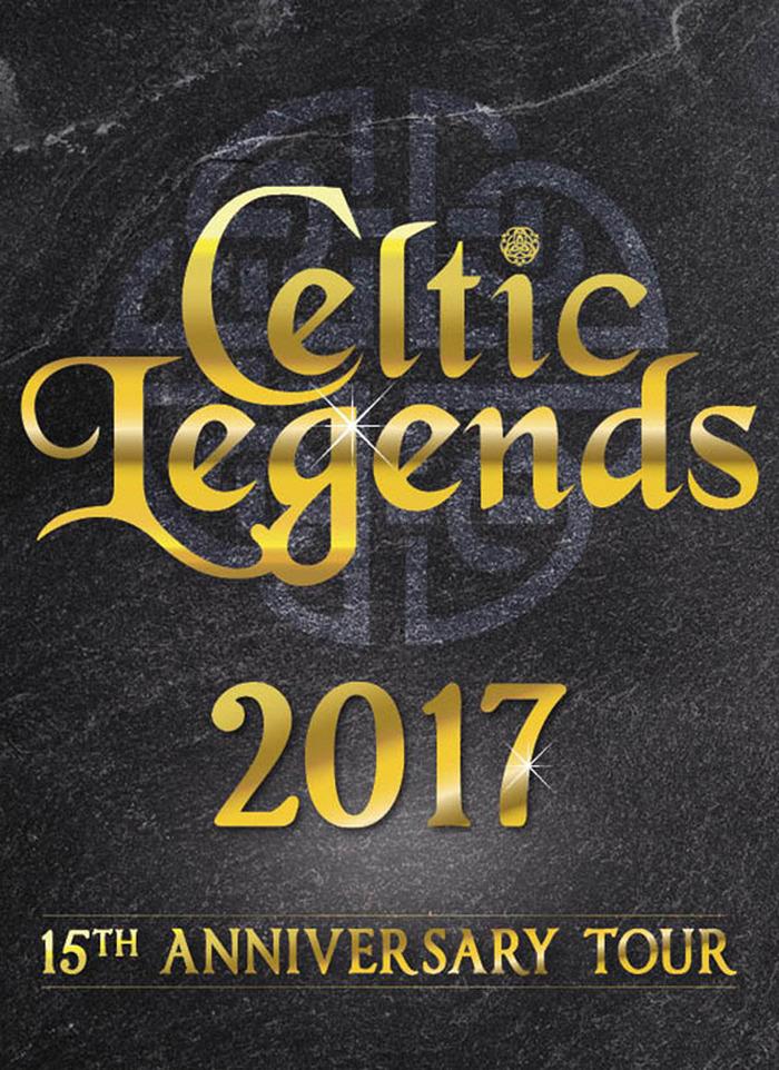 Celtic Legends Tour