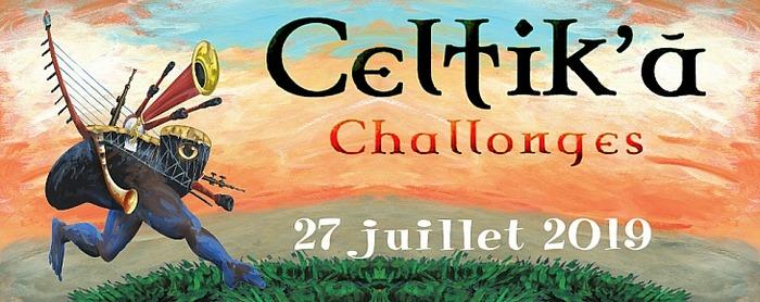 Celtik'à Challonges