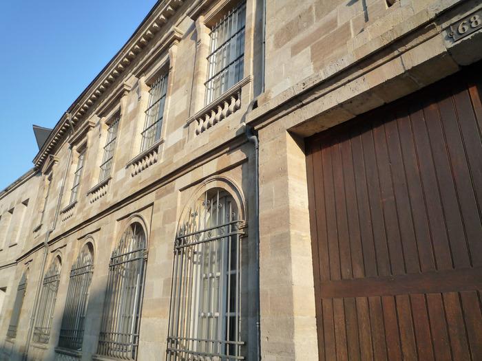 Journées du patrimoine 2018 - Centre d'Interprétation de l'Architecture et du Patrimoine (CIAP)