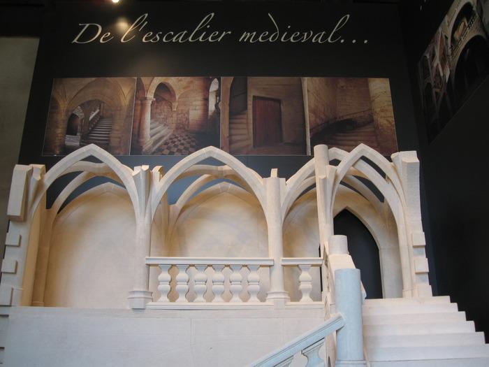 Journées du patrimoine 2018 - Centre d'interprétation de l'architecture et du patrimoine
