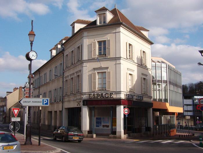 Crédits image : Espace Saint-Jean