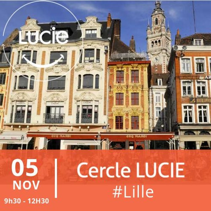 Cercle LUCIE Hauts-de-France