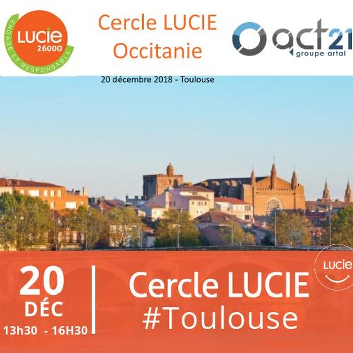 Cercle LUCIE Toulouse