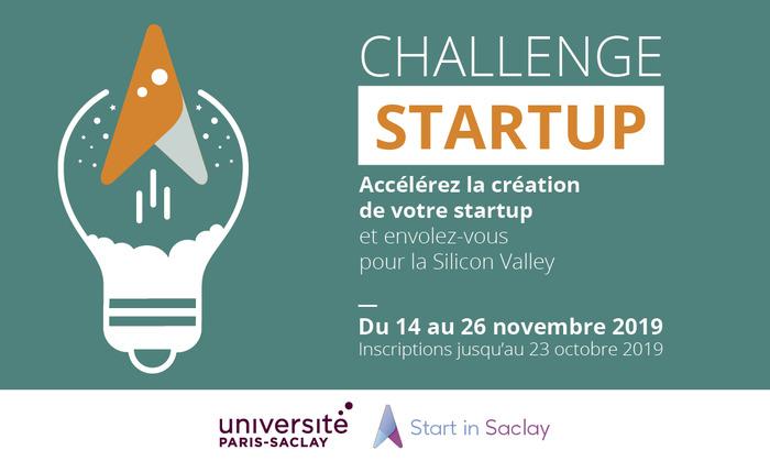 Challenge Startup