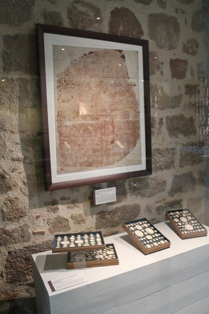 Crédits image : Musée Champollion - Figeac