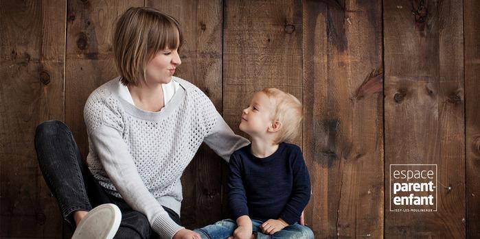 Chanter avec son enfant de 3 à 6 ans