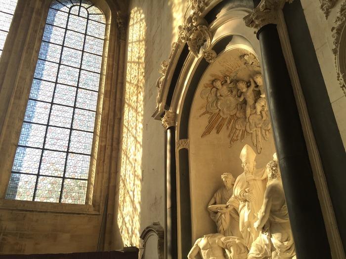 Crédits image : Abbaye des Prémontrés
