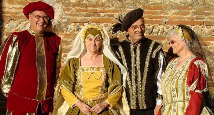 Journées du patrimoine 2018 - Chants & Musique de la Renaissance