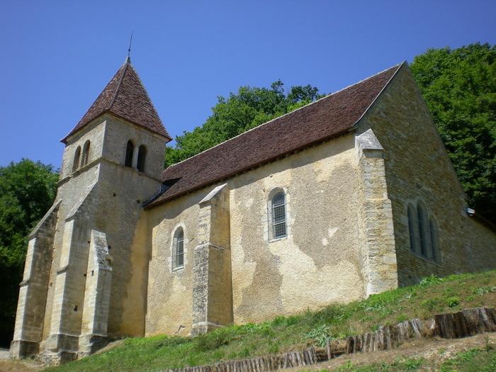 Journées du patrimoine 2018 - Chapelle Notre-Dame-de-Septembre de Corbelin – Exposition collective