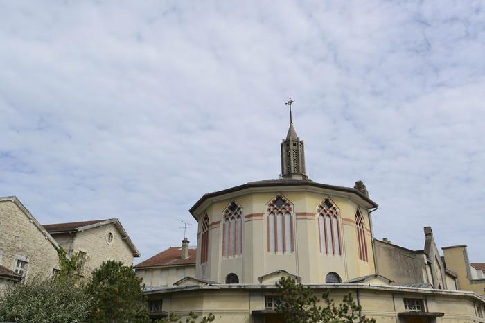 Crédits image : Crédits Ville de Bourg-en-Bresse Service communication