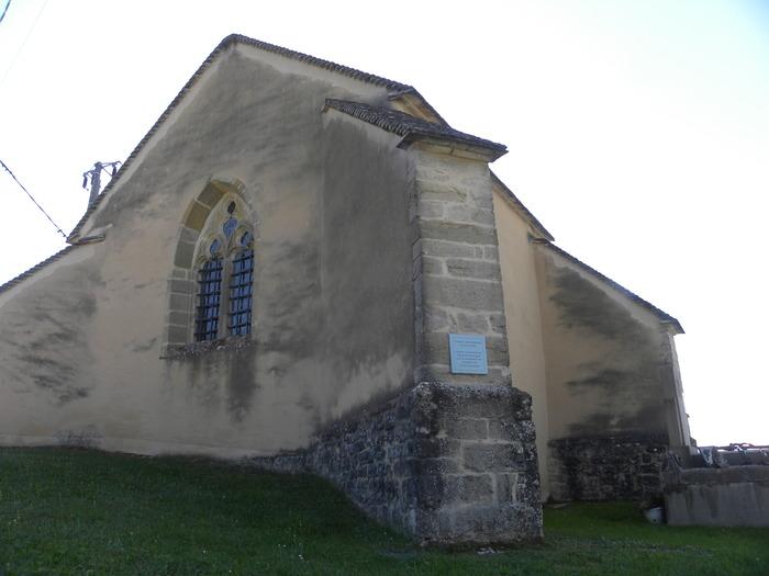 Journées du patrimoine 2017 - Chapelle des hospitaliers