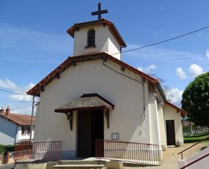 Journées du patrimoine 2018 - Chapelle des mineurs