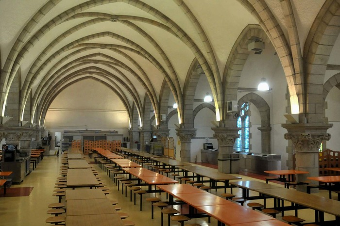 Journées du patrimoine 2017 - Chapelle du Likès