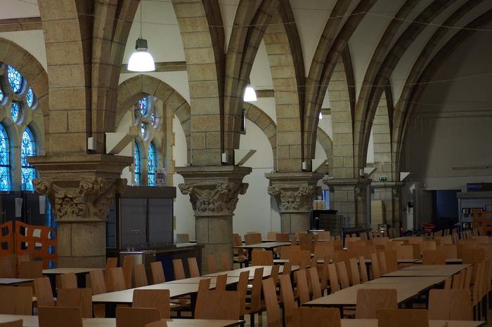 Journées du patrimoine 2018 - Visite guidée de la Chapelle du Likès