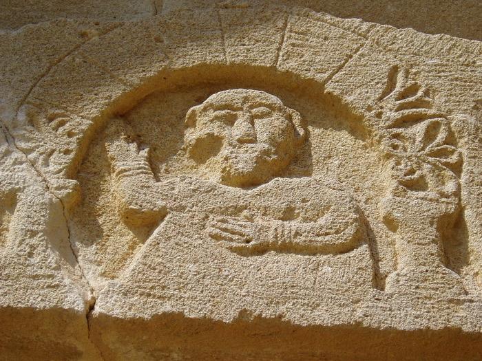 Journées du patrimoine 2018 - Chapelle du Saint-Sépulcre à Beaumont-du-Ventoux