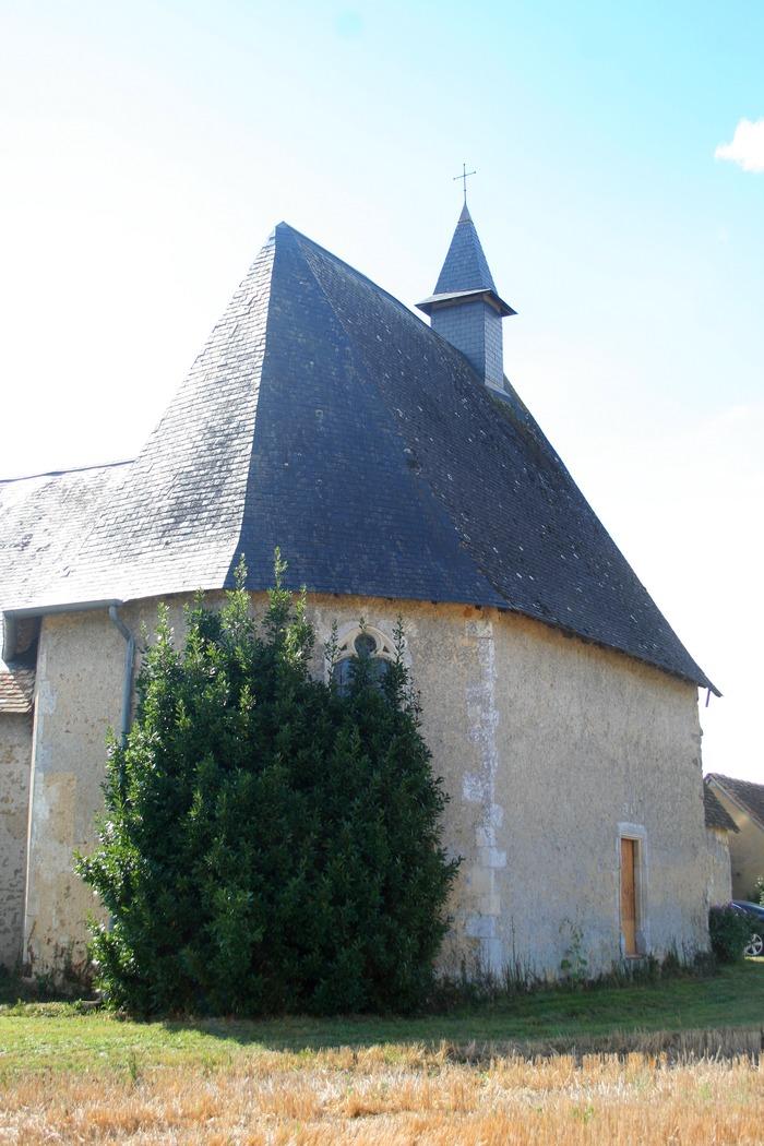 Journées du patrimoine 2017 - Chapelle Notre Dame de l'Epine