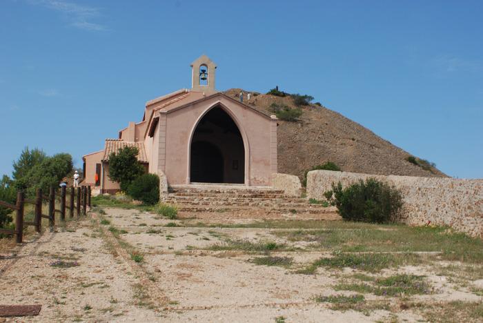 Journées du patrimoine 2018 - Chapelle Notre-Dame de la Garde