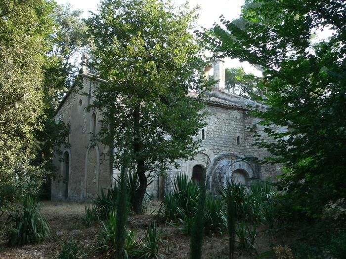 Crédits image : Château de Lagoy