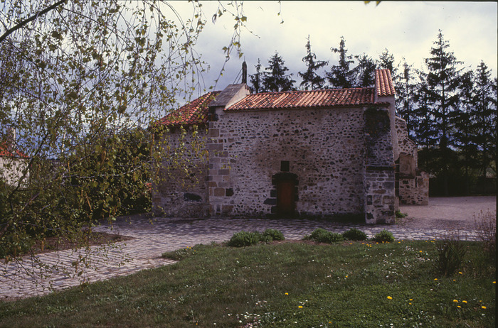 Journées du patrimoine 2018 - Visite libre de la chapelle Saint-Don.