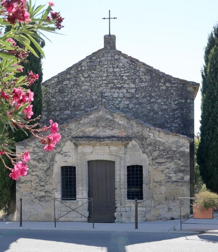 Crédits image : Mairie de Roquemaure