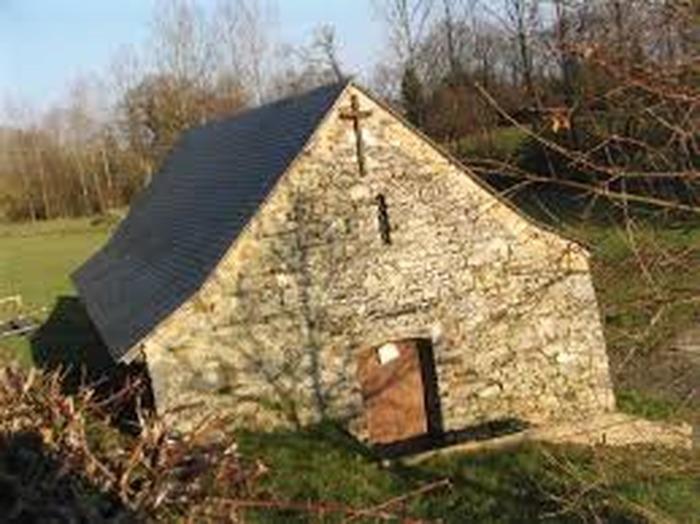 Journées du patrimoine 2018 - chapelle Saint Marcellin