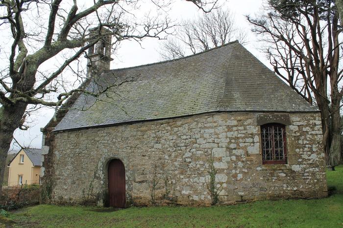 Journées du patrimoine 2018 - Visite libre - Chapelle Saint Roch - Daoulas