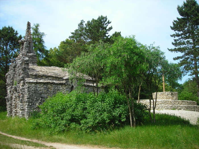 Journées du patrimoine 2017 - Chapelle Sainte-Bologne