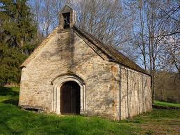 Journées du patrimoine 2018 - Chapelle Saint-Martin et fontaine gallo-romaine à Beurey-Bauguay