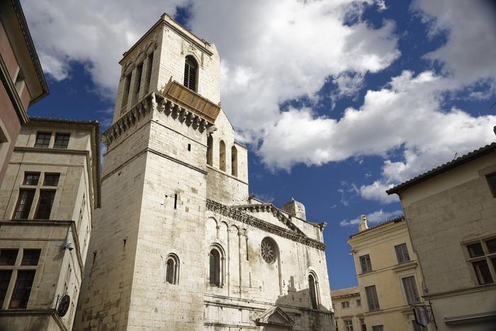 Journées du patrimoine 2018 - Visite libre des chapelles