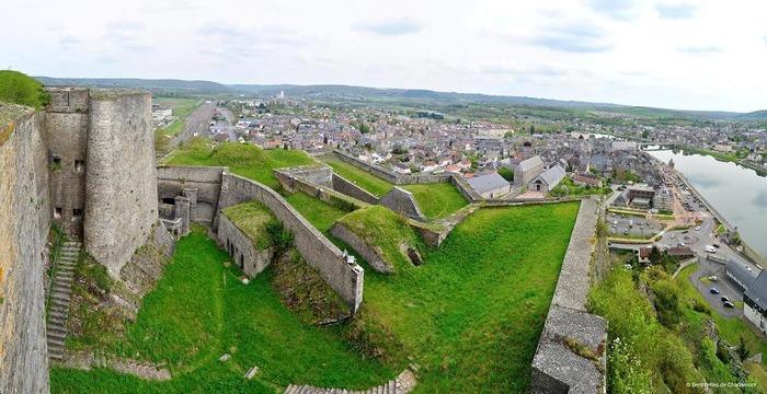 Journées du patrimoine 2018 - Charlemont au 19ème siècle