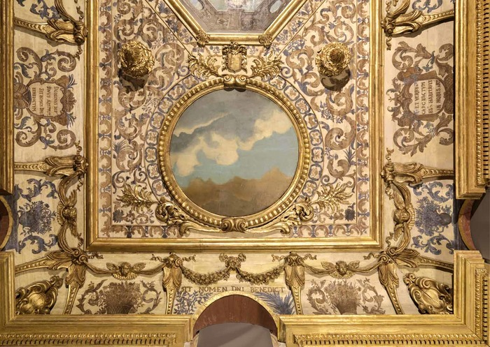 Journées du patrimoine 2017 - Chasse au trésor à la chapelle de l'Annonciade