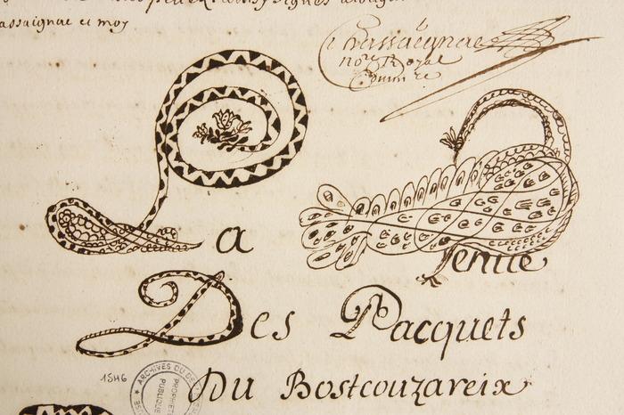 Crédits image : ©Archives départementales de la Creuse