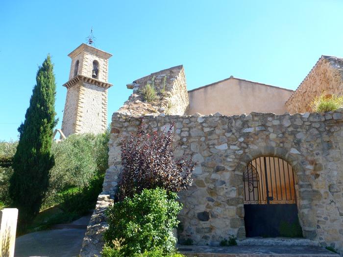 Crédits image : Office de Tourisme de Gardanne