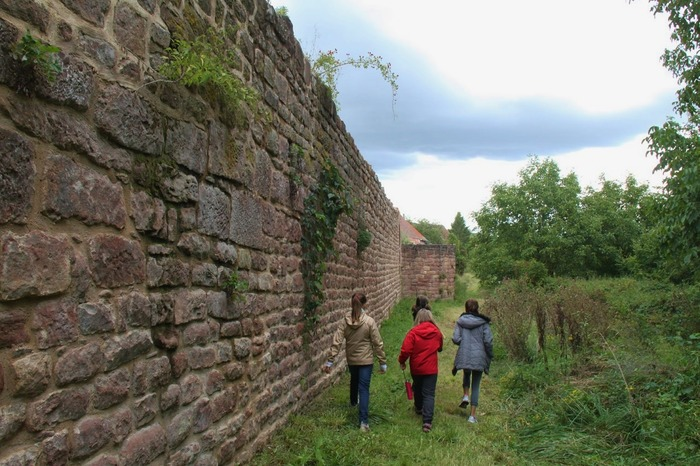 Journées du patrimoine 2018 - Chasse au trésor dans la cité médiévale