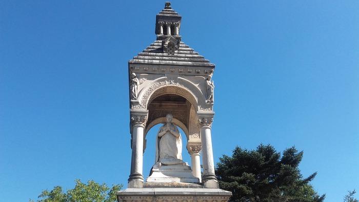 Journées du patrimoine 2018 - Chasse au trésor : Découvrez le patrimoine de Saint-Geniez-d'Olt en vous amusant !