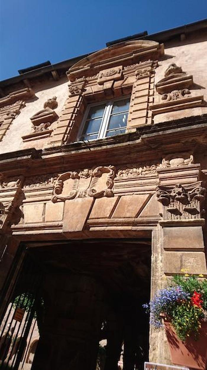 Crédits image : Office de Tourisme St Geniez-Campagnac