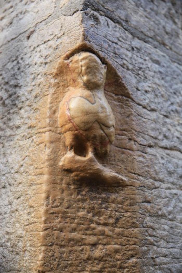 Journées du patrimoine 2017 - Chasse aux animaux dans la ville de Dijon