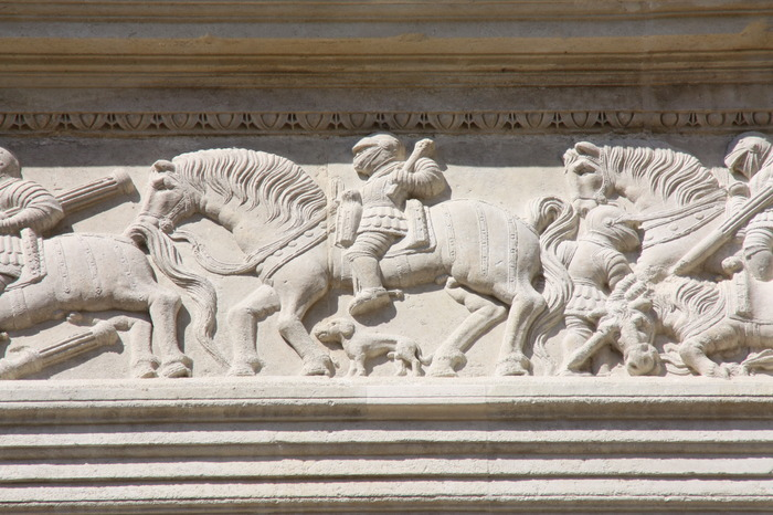 Journées du patrimoine 2017 - Chasse aux décors