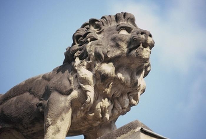 Journées du patrimoine 2017 - Chasse aux lions dans Dijon