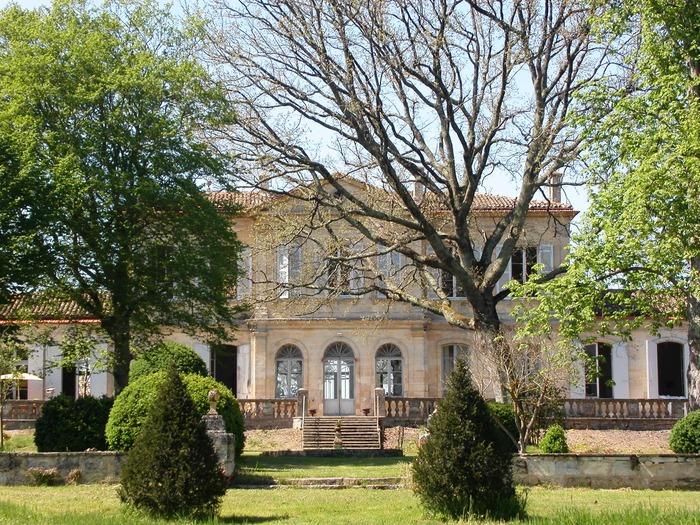 Journées du patrimoine 2018 - Visite libre du château Couloumey