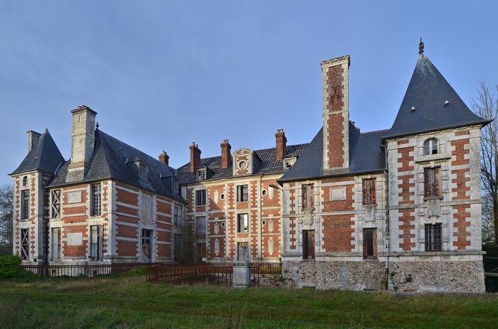 Journées du patrimoine 2018 - Visite guidée du chateau de Baclair