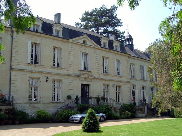 Journées du patrimoine 2018 - Chateau de Beaulieu, XVIIIe siècle