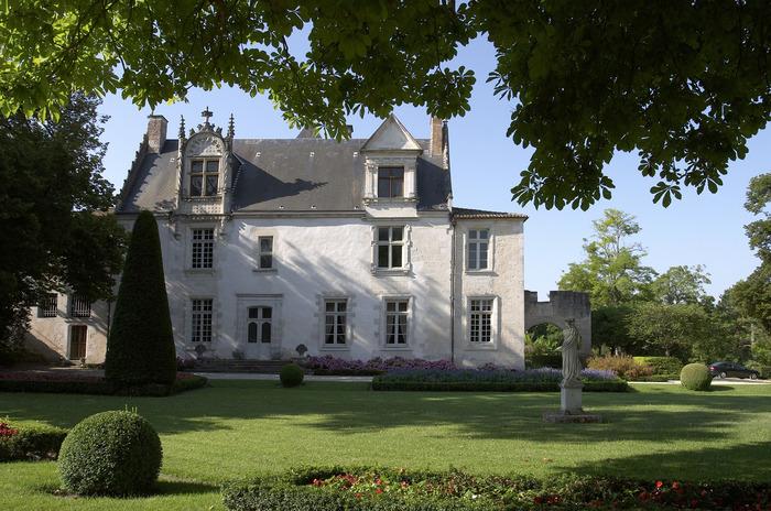 Journées du patrimoine 2018 - À la découverte du château de Beaulon