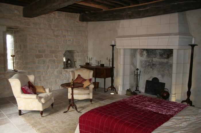 Journées du patrimoine 2017 - Château de Brametourte - Visite libre