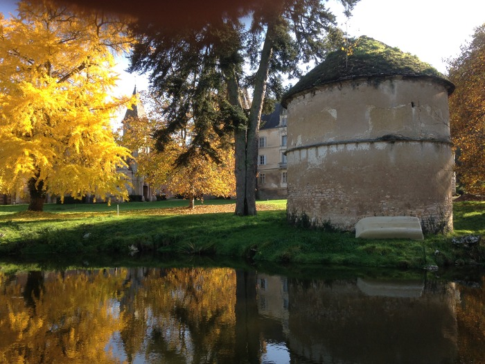 Journées du patrimoine 2017 - Découvrez le château de Bresse-sur-Grosne