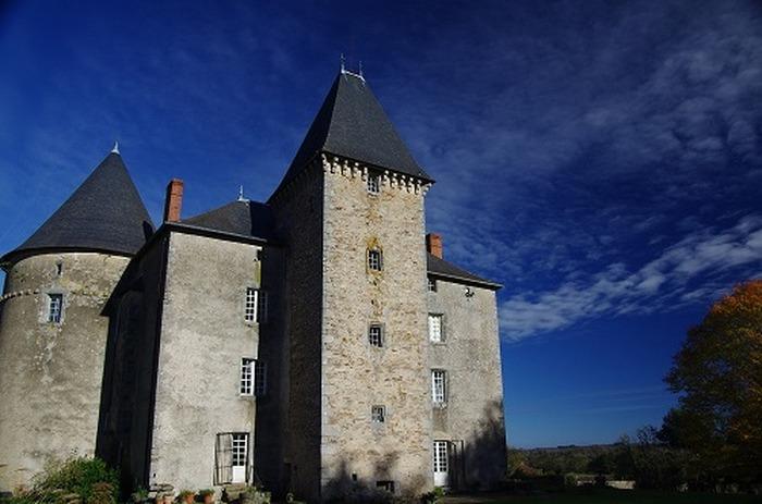 Journées du patrimoine 2018 - Atelier rencontre et visite du Château