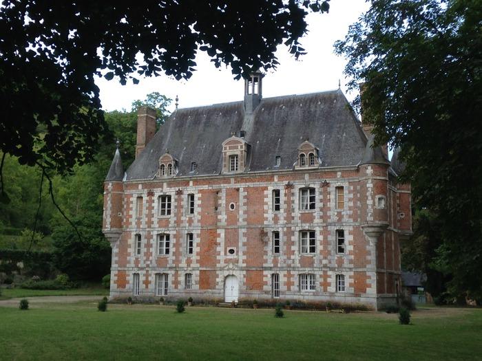 Journées du patrimoine 2017 - Visite guidée du château de Canteloup