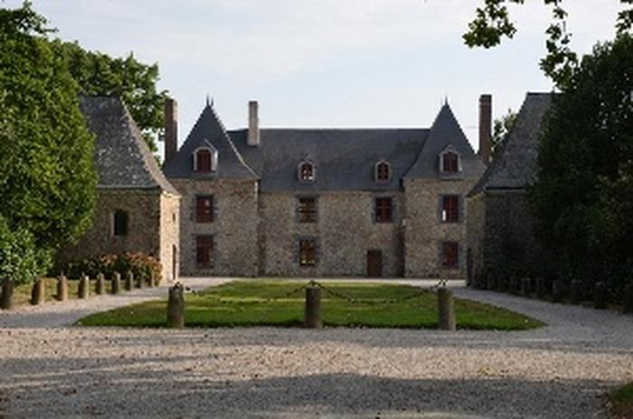 Journées du patrimoine 2018 - château de Caratel