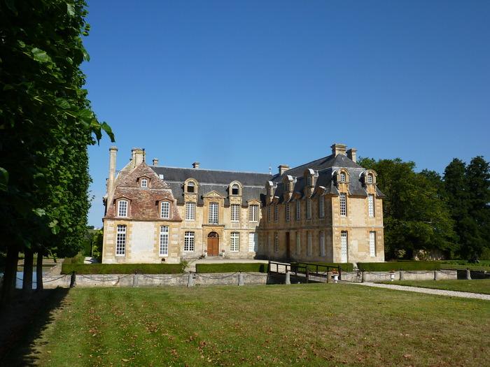 Crédits image : © château du Carel