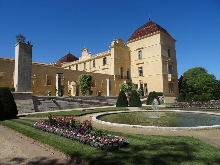 Crédits image : Mairie de Castries